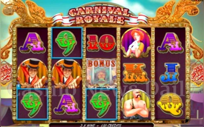Eur 125 ชิปคาสิโนฟรีที่ Royal Ace Casino