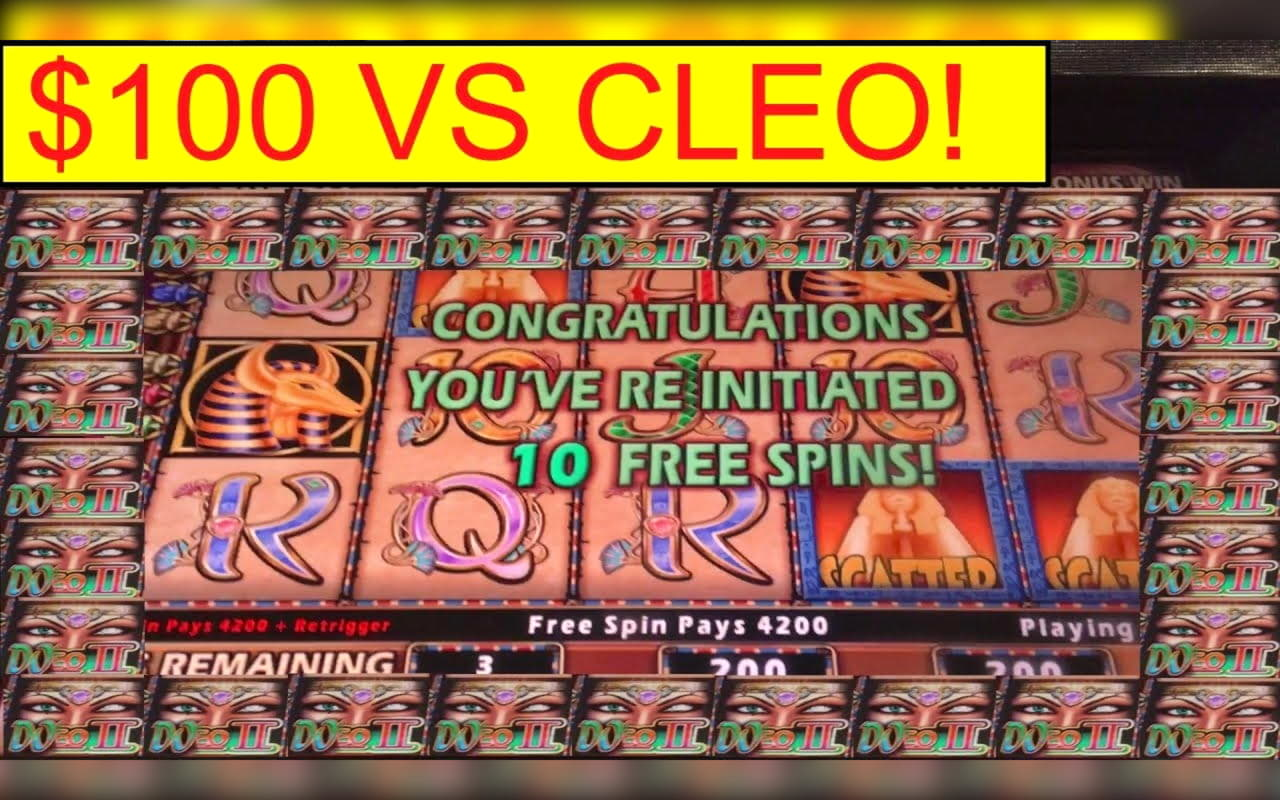 $ 20 การแข่งขันคาสิโนออนไลน์ที่ Fair Go Casino
