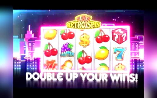 โบนัสจับคู่คาสิโน 300% ที่ Slots Of Vegas Casino
