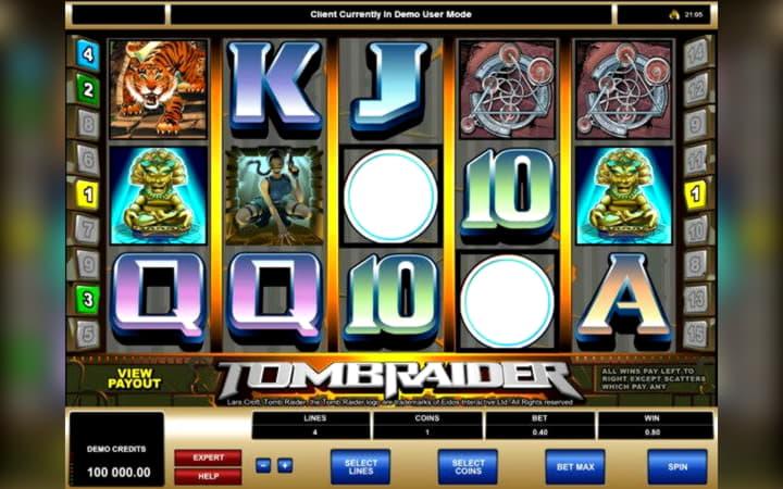 XNUMx ħielsa spins casino fil-Casino Eclipse