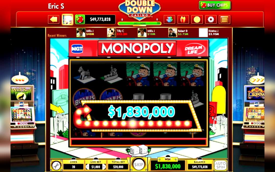 $ 2455 ไม่มีเงินฝากโบนัสคาสิโนที่ Eclipse Casino