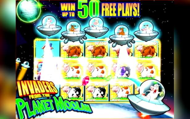 55 หมุนฟรีที่ Cherry Jackpot Casino