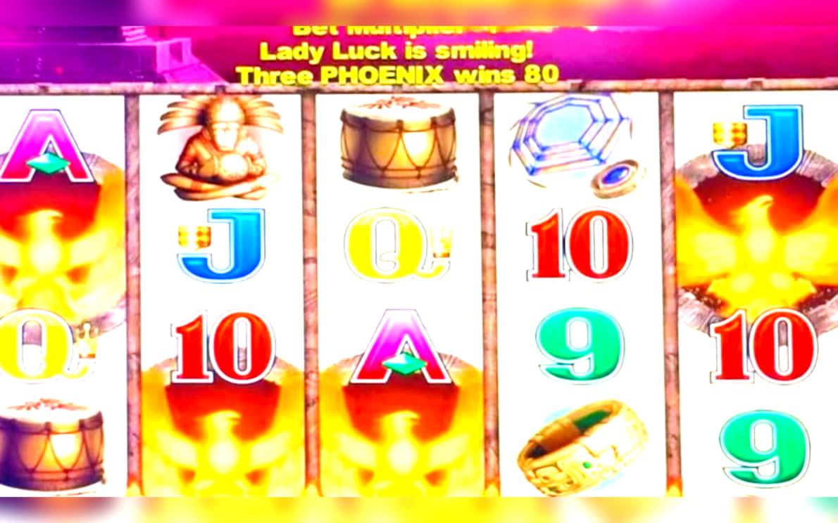 EUR 400 ไม่มีรหัสเงินฝากที่ Liberty Slots Casino