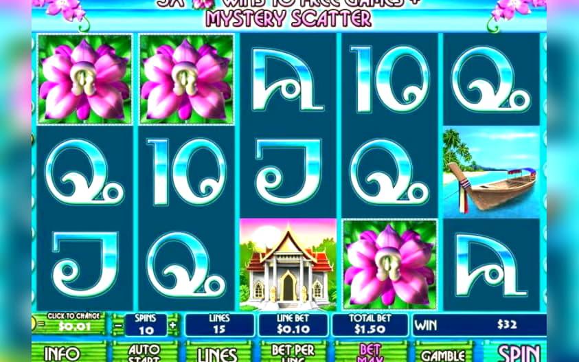 € 780 ทัวร์นาเมนต์คาสิโนฟรีที่ Golden Lion Casino