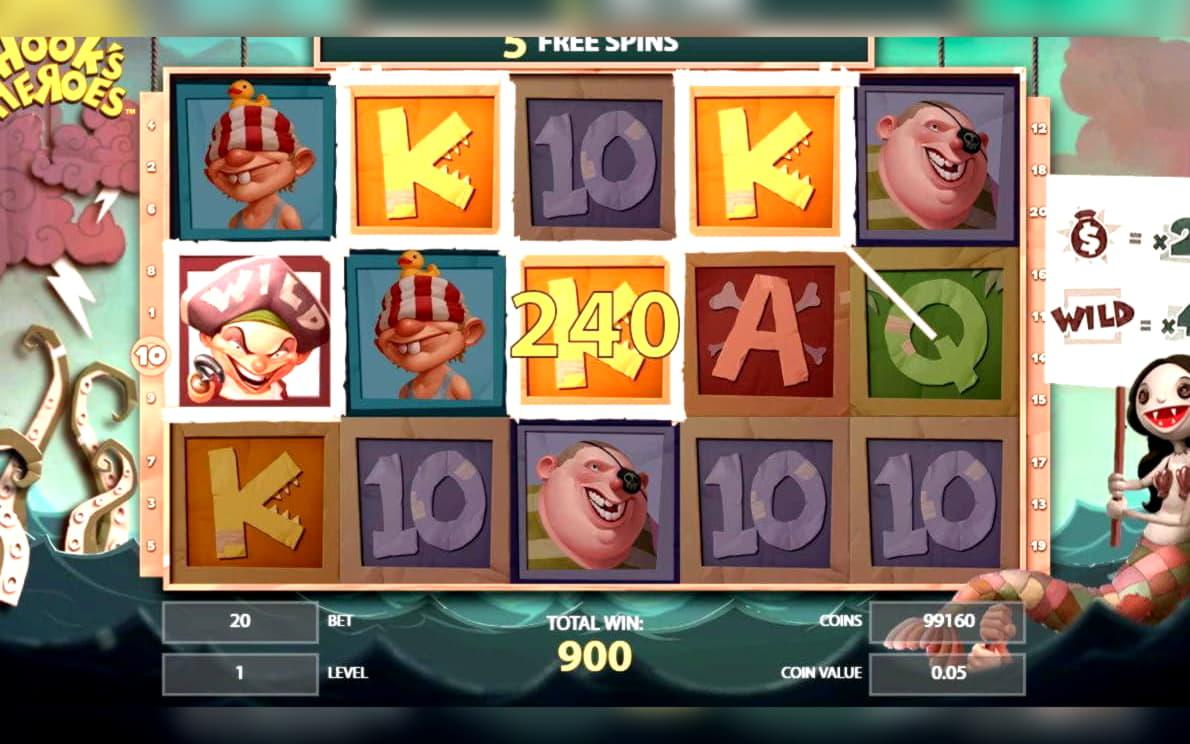 115 gratis casinospinn på Royal Ace Casino