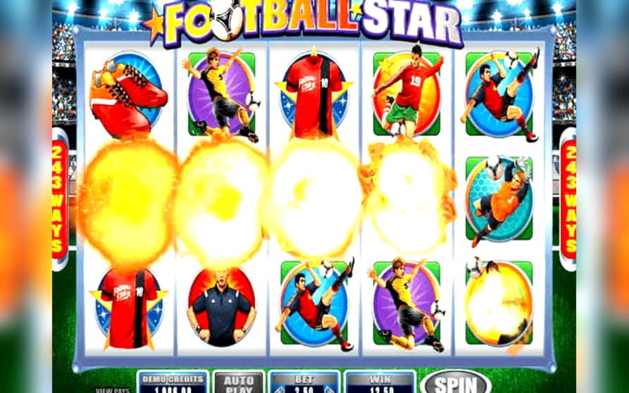 115 ฟรีสปินไม่มีเงินฝากที่ Supernova Casino