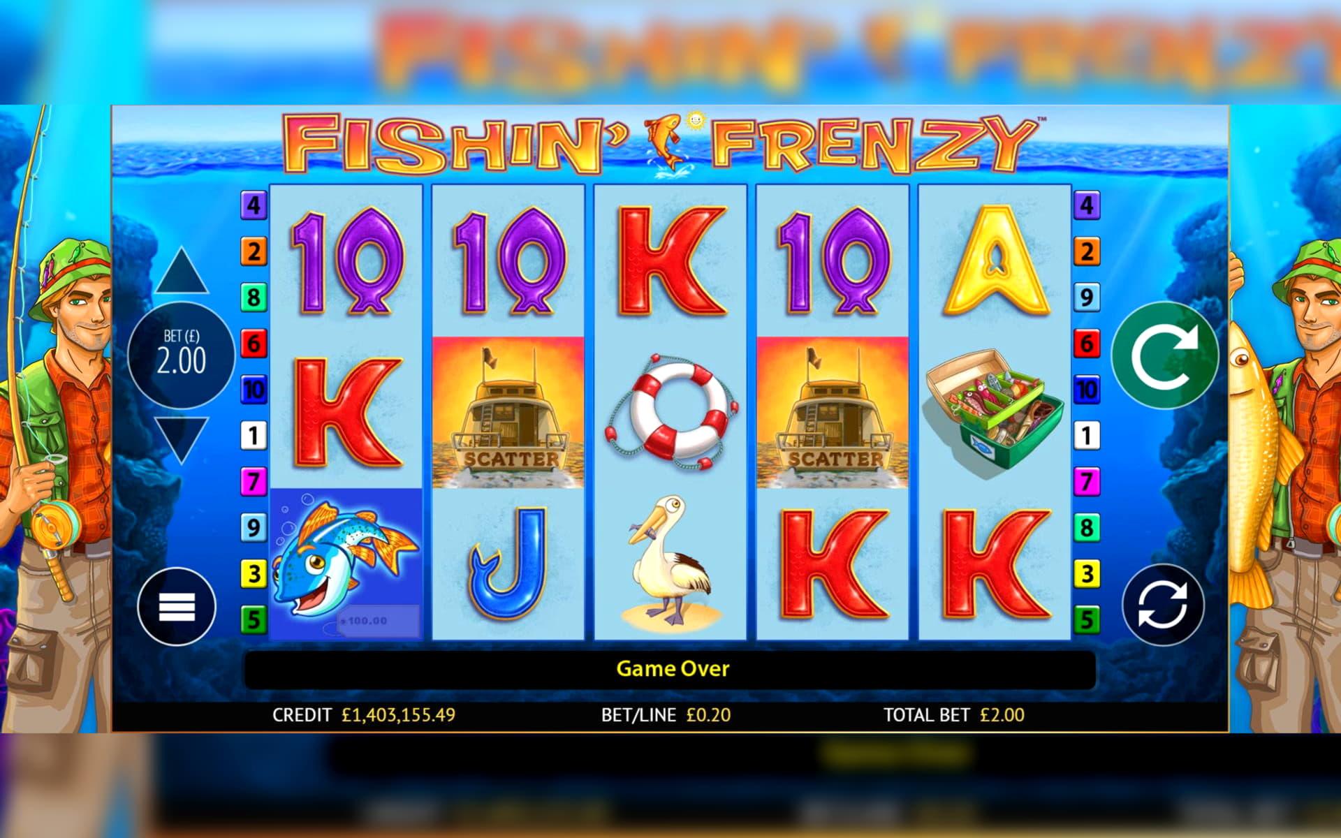 $ 4915 ไม่มีคาสิโนโบนัสเงินฝากที่ Desert Nights Casino