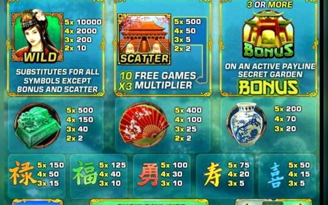 € 790 Casino Tournament ที่ Desert Nights Casino