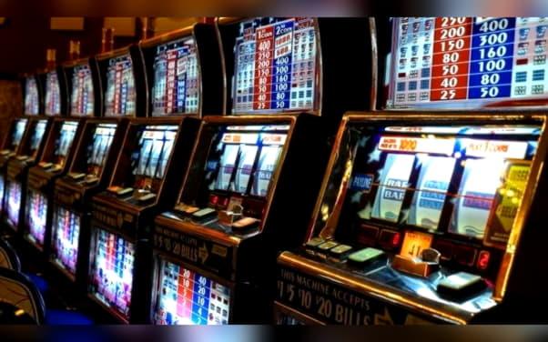 โบนัสการจับคู่คาสิโน 370% ที่ Bovada Casino