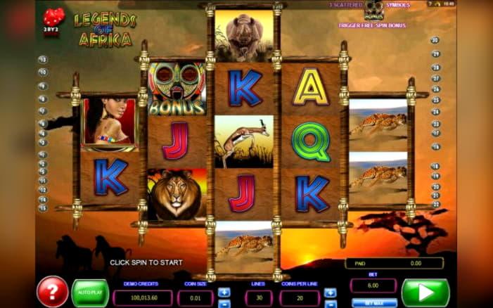 EURO 4995 ไม่มีเงินฝากที่ Casino Max