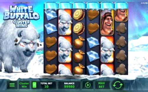 ชิปฟรี Eur 700 ที่ Casino Max