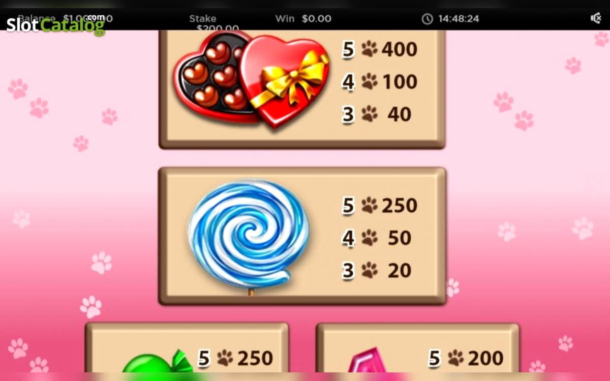 ชิป EURO 395 คาสิโนที่ Two-Up Casino
