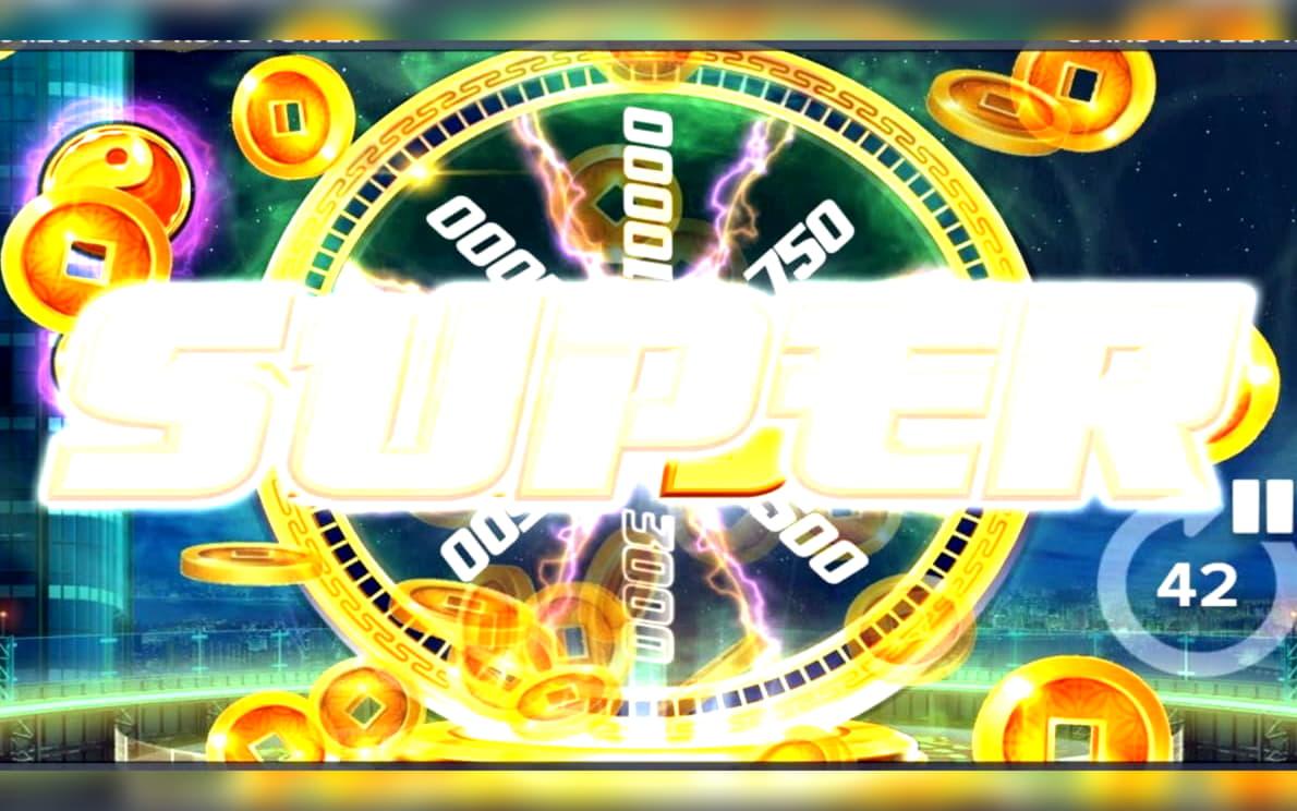 คาสิโนฟรี 290 หมุนที่ Eclipse Casino