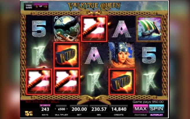 380% casino match bonus at Casino Max