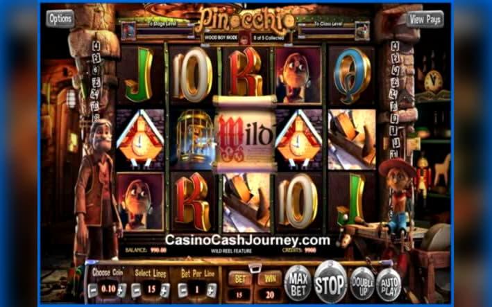 € 170 ชิปฟรีที่ Lucky Red Casino