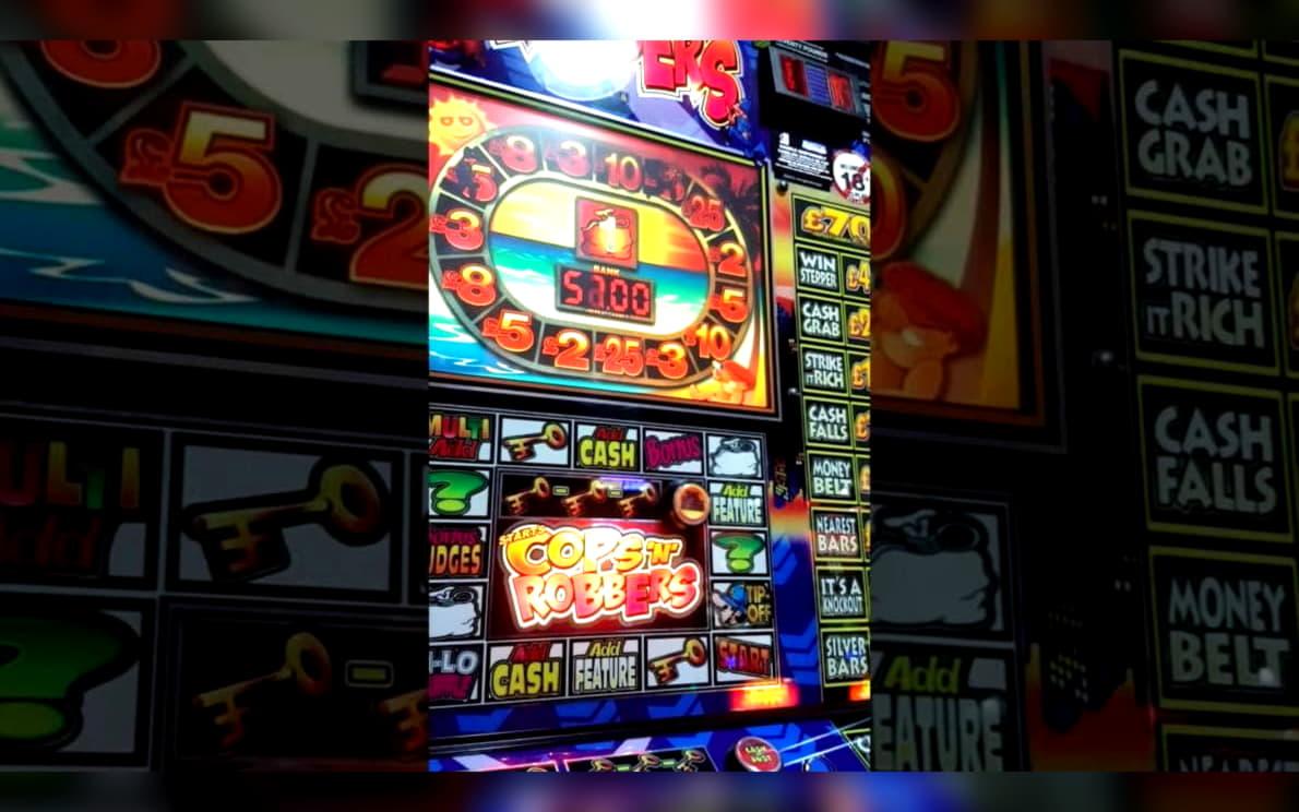 $ 655 ชิปคาสิโนฟรีที่ Cherry Jackpot Casino