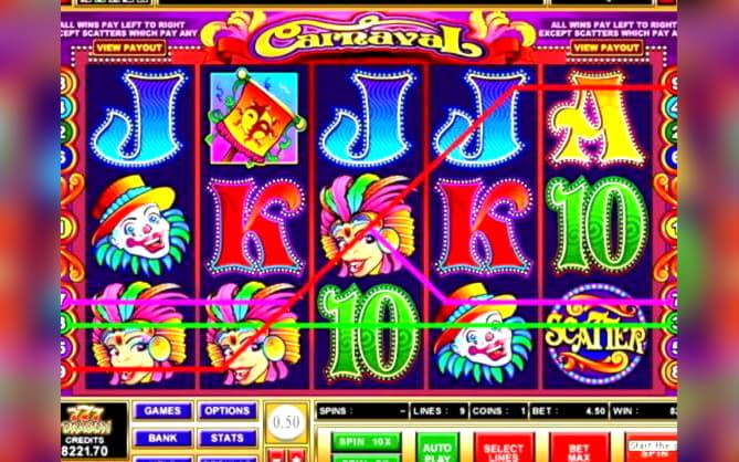 EUR 195 ฟรีชิปคาสิโนที่ Miami Club Casino