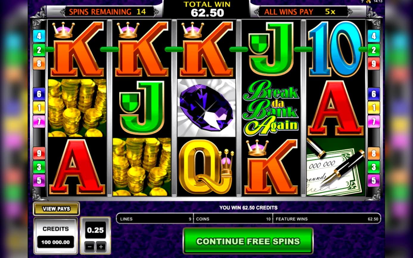 โบนัสจับคู่คาสิโน 610% ที่ Raging Bull Casino