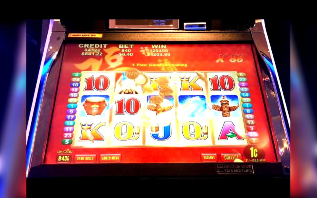 € 590 ชิปคาสิโนฟรีที่ Slots Capital Casino