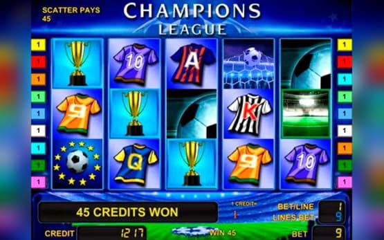 ทัวร์นาเมนต์ EURO 180 ที่ Eclipse Casino