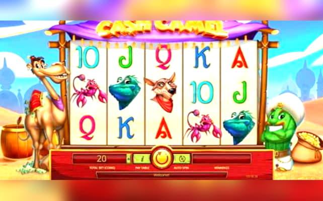 € 875 ทัวร์นาเมนต์สล็อตฟรีโรลประจำวันที่ Ignition Casino