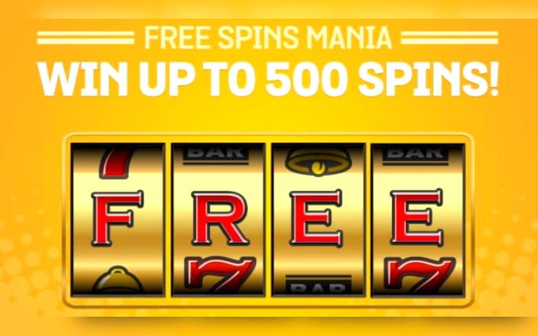 ชิปคาสิโนฟรี $ 480 ที่ Slots Of Vegas Casino