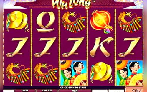 15 คาสิโนฟรีสปินที่ Slots Of Vegas Casino