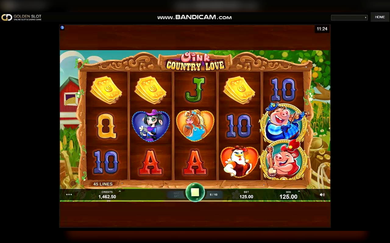 160 ฟรีสปินที่ Vegas Crest Casino