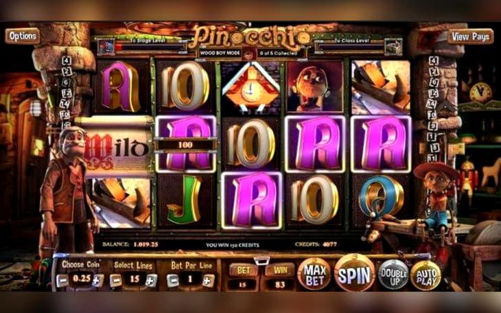 EUR 4700 ไม่มีโบนัสเงินฝากที่ Vegas Crest Casino