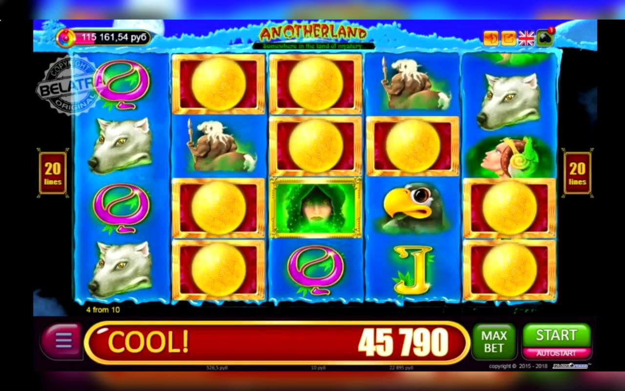 $ 570 การแข่งขันคาสิโนออนไลน์ที่ Uptown Aces Casino