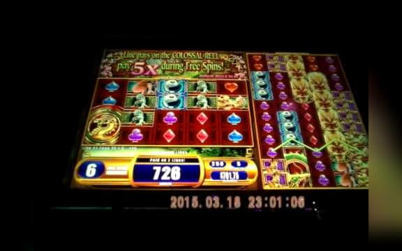 665% Signup casino bonus at Vegas Crest Casino