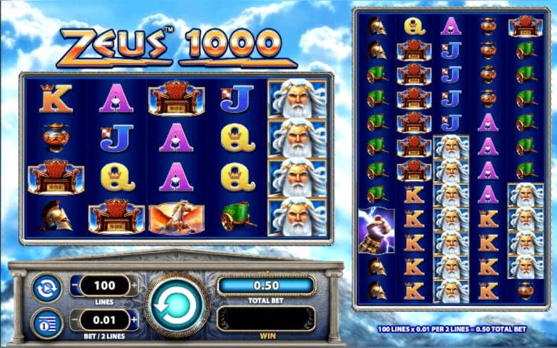180% จับคู่โบนัสคาสิโนที่ Casino Max