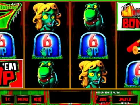 $ 333 Casino Tournament ที่ Miami Club Casino