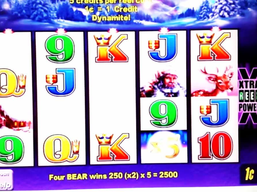 $ 1940 ไม่มีเงินฝากที่ Lucky Red Casino
