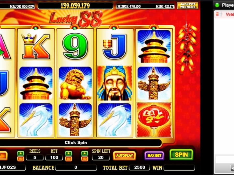 $ 320 ทัวร์นาเมนต์คาสิโนฟรีที่ Cherry Jackpot Casino