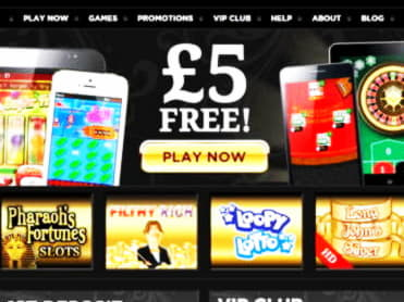 35 Free Spins right now at Fair Go Casino