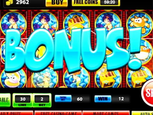 € 4015 ไม่มีเงินฝากโบนัสคาสิโนที่ Slots Capital Casino