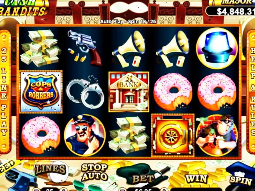 € 540 ทัวร์นาเมนต์คาสิโนฟรีที่ Uptown Pokies Casino