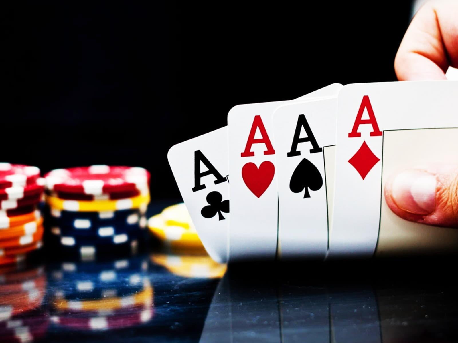 $ 4380 ไม่มีโบนัสคาสิโนเงินฝากที่ Bovada Casino