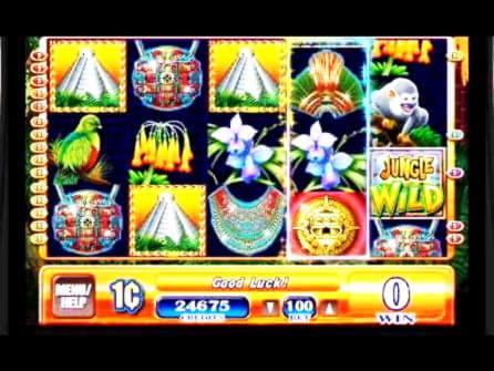 45 หมุนฟรีที่ Bovada Casino