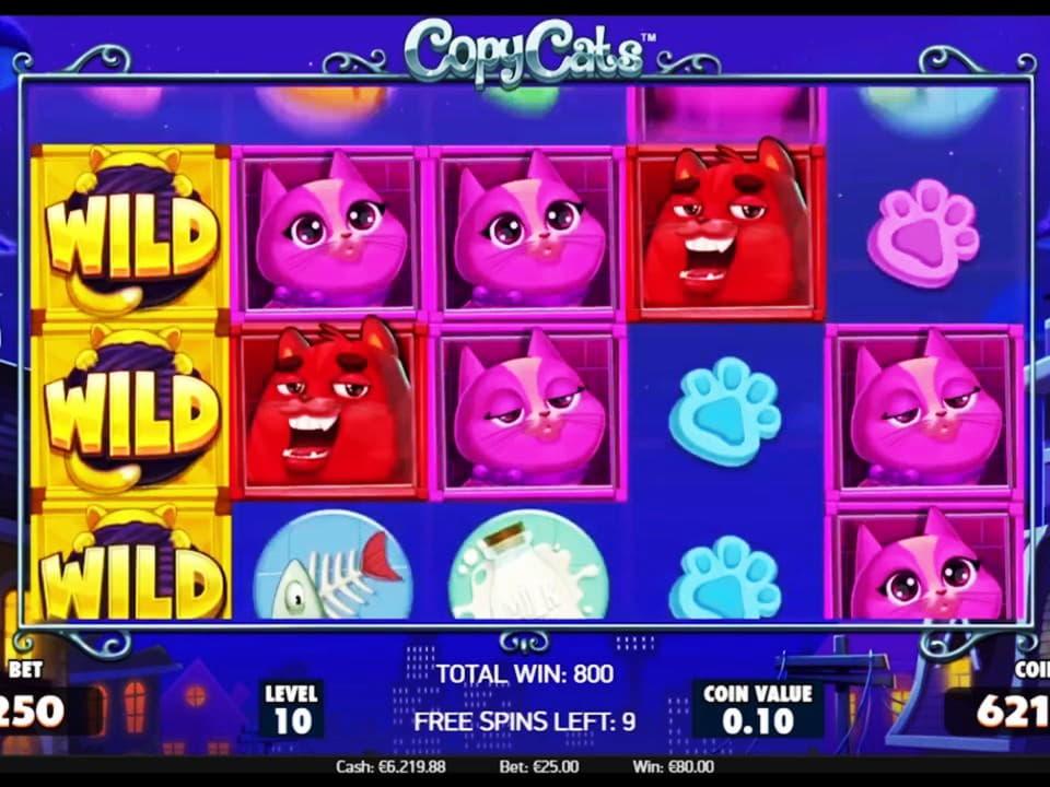 € 3870 ไม่มีรหัสโบนัสเงินฝากที่ Vegas Crest Casino