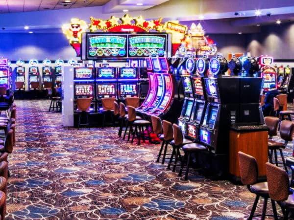545% โบนัสเงินฝากการแข่งขันที่ Cherry Gold Casino