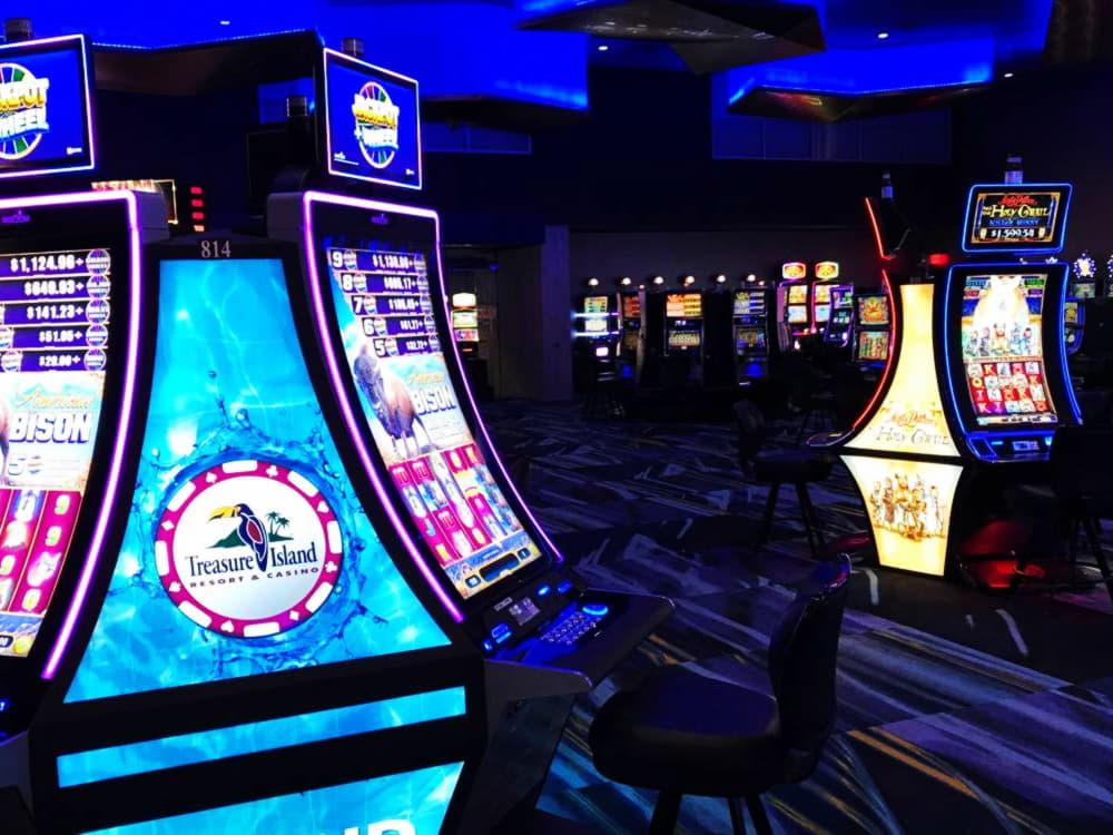 280% จับคู่โบนัสที่ Liberty Slots Casino