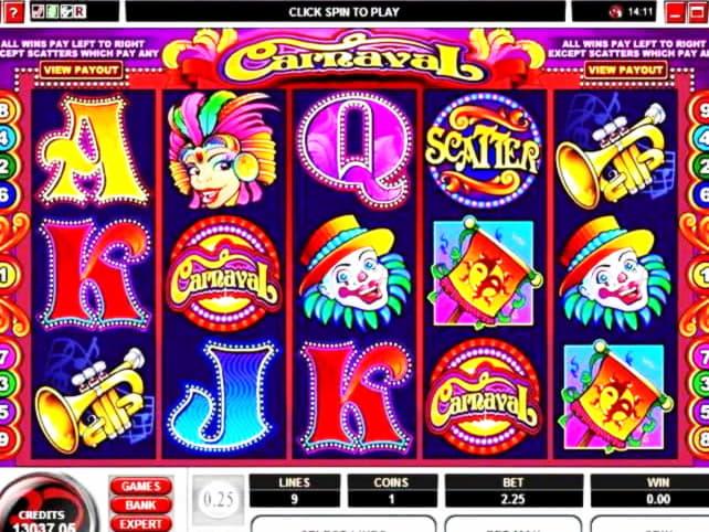 € 200 การแข่งขันคาสิโนออนไลน์ที่ Miami Club Casino