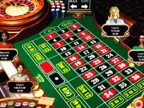 $ 620 ชิปฟรีที่ Raging Bull Casino