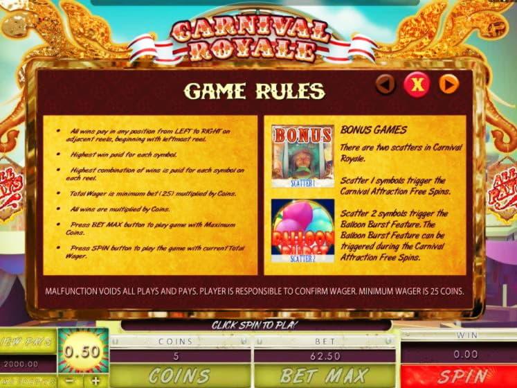 $ 235 Casino Tournament ที่ Red Stag Casino