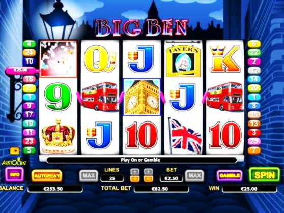 $ 2615 ไม่มีโบนัสคาสิโนเงินฝากที่ Bovada Casino