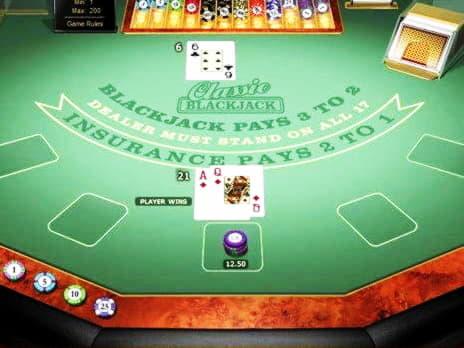 โบนัสการจับคู่คาสิโน 270% ที่ Golden Lion Casino