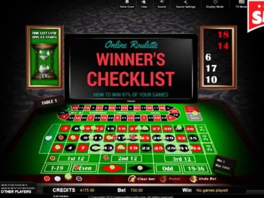 € 65 เงินสดฟรีที่ Two-Up Casino