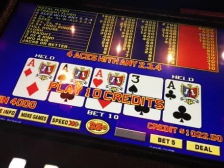 $ 970 ไม่มีโบนัสคาสิโนฝากที่ Vegas Crest Casino